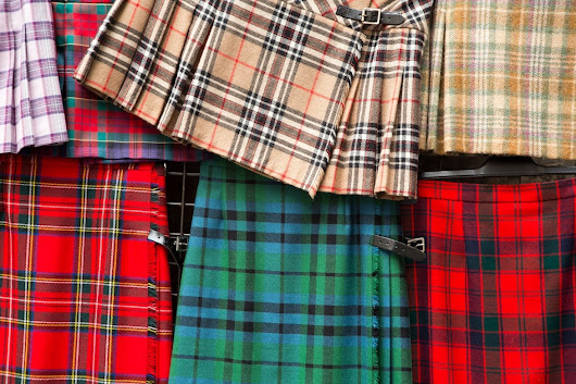 Tips & Tricks to a Great Fitting Kilt: Some Measurement and Fitting Tips You Need to Know When Shopping for a Kilt