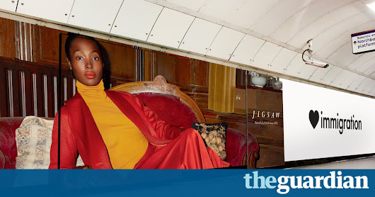 The fashion world speaks out: 'Without immigration, we'd be selling potato sacks' | Fashion | The Guardian