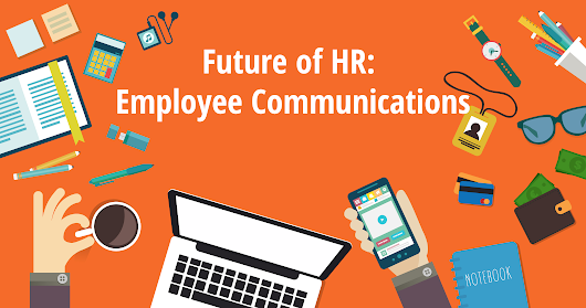 Future of HR: Employee Communications - MConnected Communications