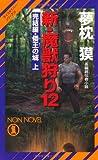 新・魔獣狩り12 完結編・倭王の城 上 (サイコダイバー・シリーズ24)