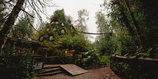 Huilo Huilo Biological Reserve invites the world to Patagonia with SiteMinder