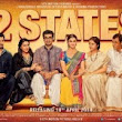 2 States – Music Review (Bollywood Soundtrack)