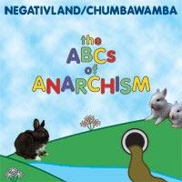 Negativland - Chumbawamba - The ABCs Of Anarchism