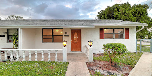 101 SW 10th Ave 103 Boynton Beach, FL - 33435