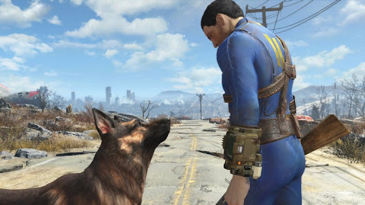 Fallout 4's success leads publisher Bethesda to open Montreal office