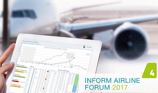 Airline Forum 2017 a Success! | INFORM GmbH