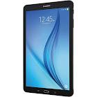 Samsung Galaxy Tab E 9.6 inch 16GB Android 6.0 WiFi Tablet Black - Micro SD Card Slot - SM-T560NZKUXAR
