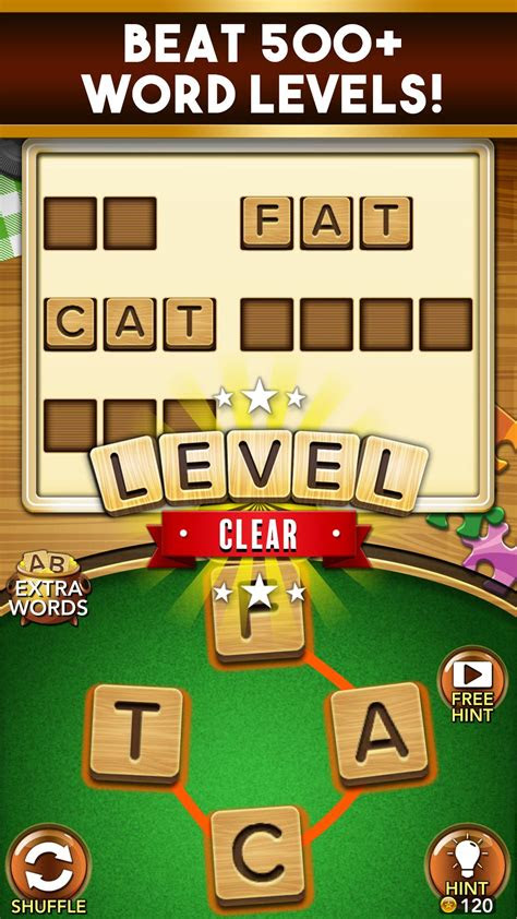 word collect  android apk