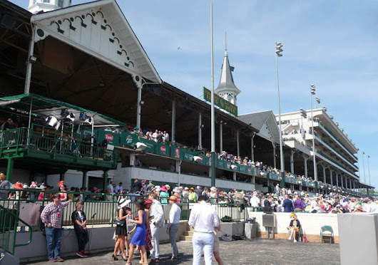 And They're Off…An Audio Makeover At Churchill Downs - Pro Sound Web