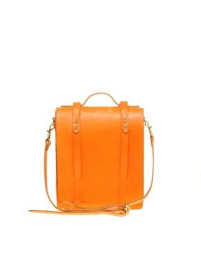 Image 1 ofASOS WHITE Miller Bag