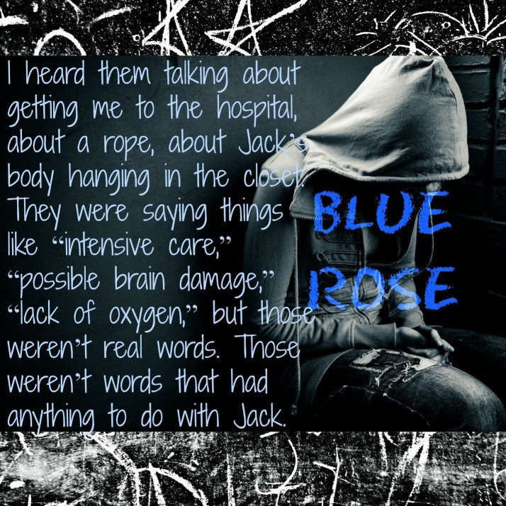Blue Rose Teaser 2