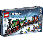 LEGO: Creator Expert: Winter Holiday Train (10254)