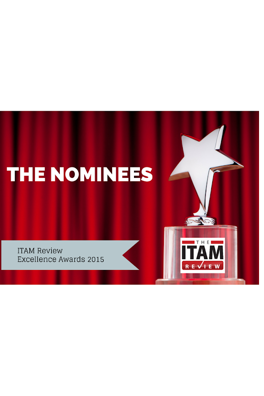 Nominees Announced for The ITAM Review Excellence Awards