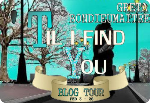 'Til I Find You by Greta Bondieumaitre Review - Southeast by Midwest