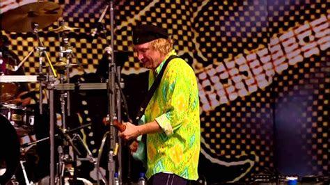 joe walsh funk  crossroads guitar festival  hd