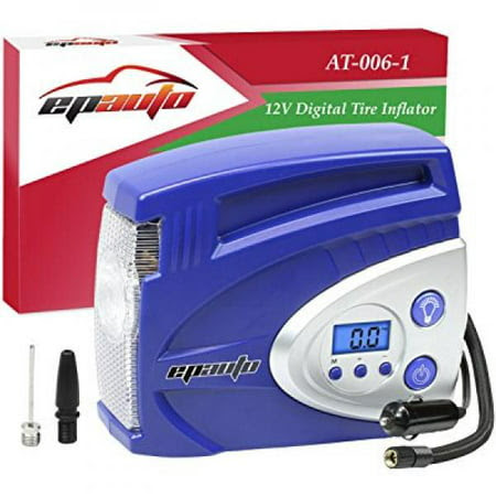 Top 10 Best Portable Air Compressor In 2019 Reviews