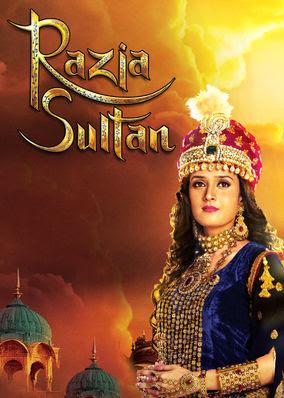 Razia Sultan - Season 1
