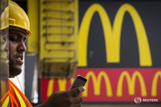 U.S. lawsuit: McDonald's worker fired for being HIV-positive | Canadian Employment Law Today