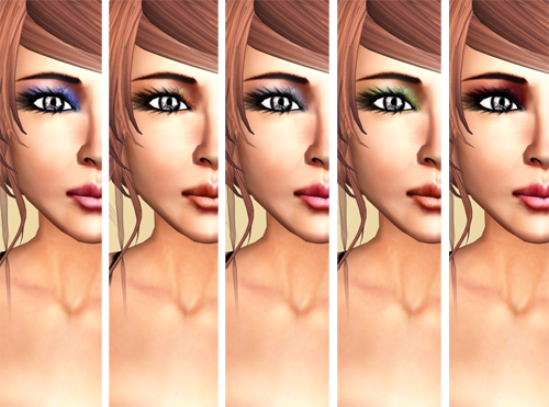 NEW! TikTok Rene Skin - Autumn