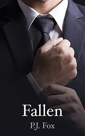 Currently Reading: Fallen by P.J. Fox