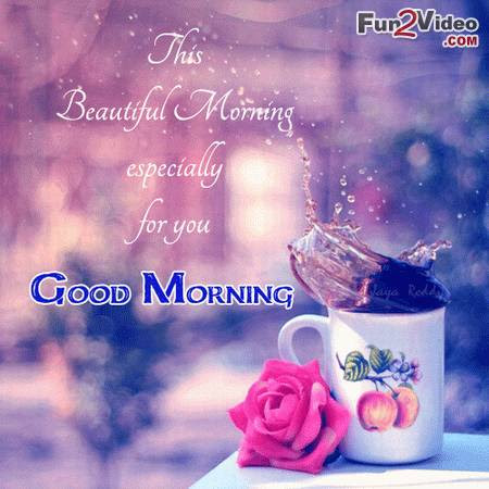9 Lovely Good Morning Images Quotes Messages Wiki How