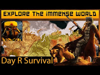 Download Day R Survival Mod Apk v1.516 Premium Terbaru