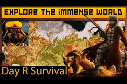 Download Day R Survival Mod Apk v1.516 Premium Terbaru