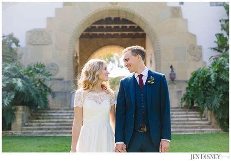 Santa Barbara Courthouse Wedding  Jen Disney's Blog