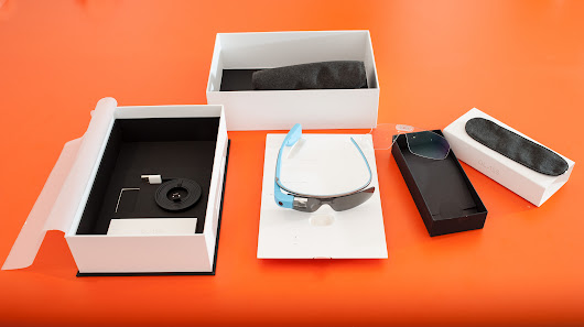 Why Won't People Buy Google Glass? Hint: It's Not About Privacy or Looks [SURVEY] - Glass Almanac