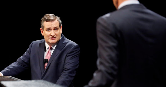 Ted Cruz Attacks Beto O'Rourke for Denouncing Police Murder in a Black Church