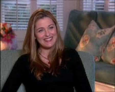 Louise Lombard House of Eliott Interview part 1 and 2 watch with joy.😇😇