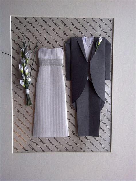 origami wedding outfit   Paper Stuff   Pinterest   Wedding