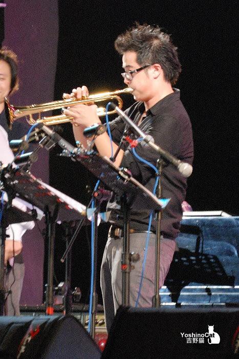 台中爵士音樂節_2010 TaiChung JAZZ FESTIVAL_6