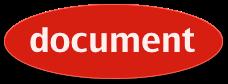 document picto