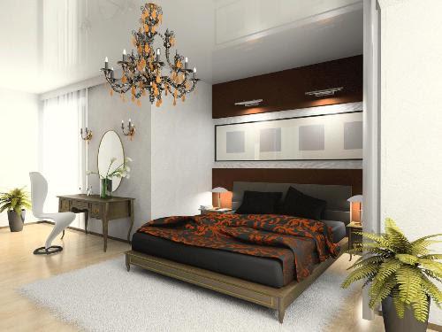 Modern Bedroom Interior | Modern Bedroom Styles | Modern Bedroom ...