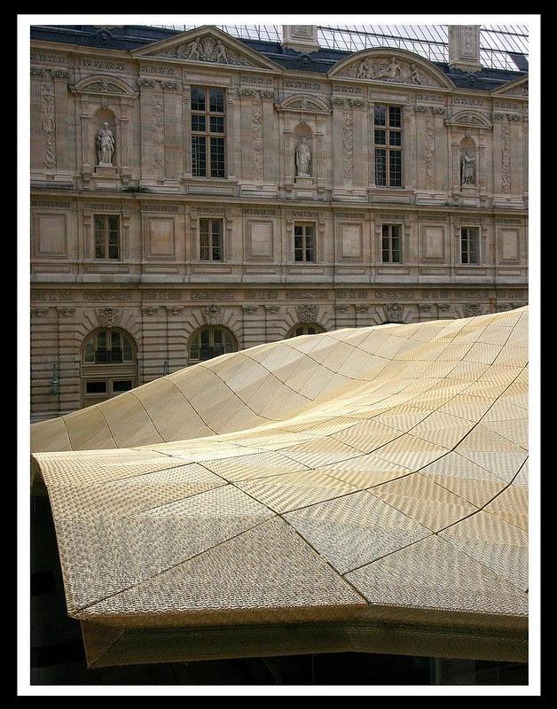 Département des arts de l'Islam- musée du Louvre [2012]- Paris
