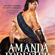 Review ❤️ My Highland Rebel by Amanda Forester