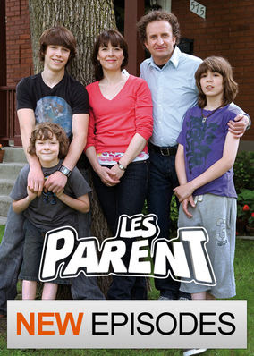 Les Parent - Season 2