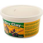 Crayola Air-Dry Clay, White - 2.5 lb tub