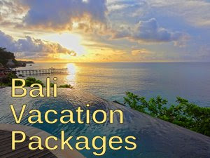 Bali luxury resorts