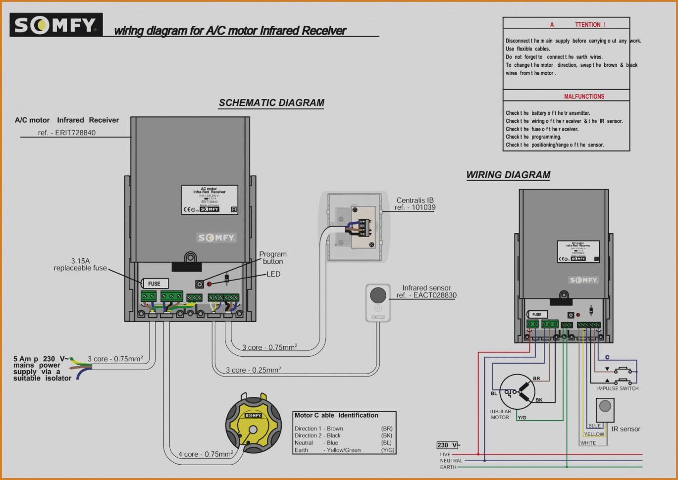Ac Disconnect Fuse Box Diagram