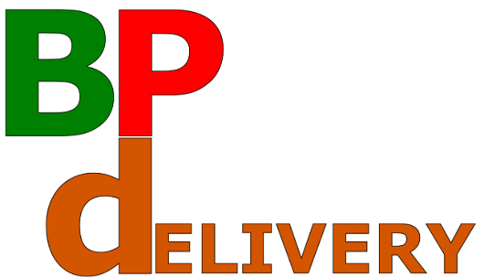 BPdelivery Information