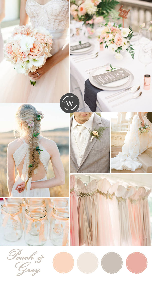 The Best Shades of Blue Wedding Color Ideas for 2017 ...