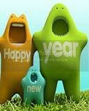 Happy new year Pictures, Images and Photos