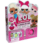 L.O.L. Surprise 7 Layers of Fun Board Game