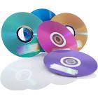 Verbatim Color Storage media - CD-R - 52x 700 MB