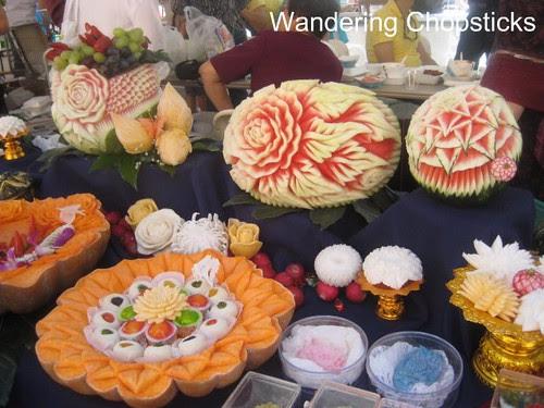 Songkran (Thai New Year) Festival - Los Angeles (Thai Town) 4