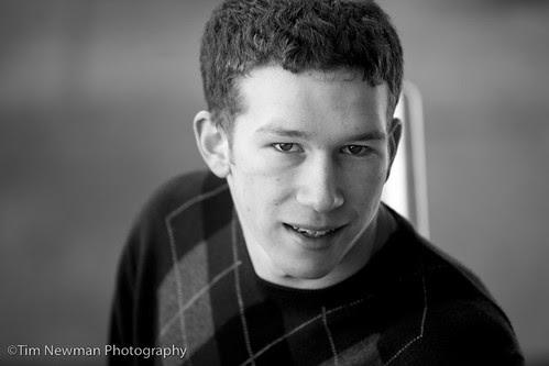 Jeffrey's Sen10r portriats