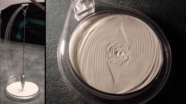 "perierga.gr - ""Εarthquake rose"": Το παράξενο τριαντάφυλλο του σεισμού!"