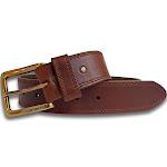 Carhartt Men's Brown Hamilton Belt